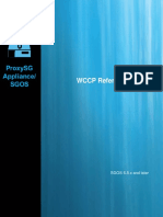 WCCP Ref Guide