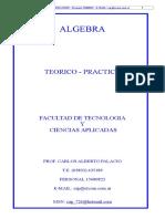 Algébra.doc