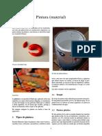 Pintura (Material)