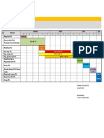 Time Schedule PKL-2 2018