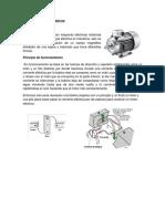 Los Motores Eléctricos