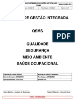 Man-qsms-rs - Manual Do Sistema de Gestão Integrada - Rev 00