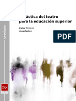 Didactica Del Teatro Educacion Superior 2