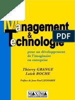 Management Et Technologies