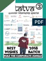 TATVA - Life & Musings - Summer Intership Special.pdf