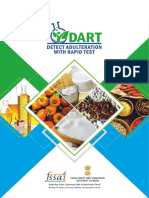 Direct Adultration Rapid Tests Book 24-08-2017