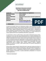 0. Programa Teorías y Dllo. Org. (1)