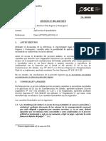 092-17 - LA POSITIVA VIDA SEGUROS Y REASEGUROS - Aplicacion de penalidades (T.D. 10156501).doc