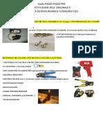 Guida Modifica Ricarica Batteria Sostituzione Rele - Tuono Old