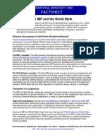 IMF - WB