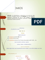 Clase Muestra Matematicas