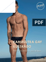 Manual Kamasutra Gay Ilustrado 2017