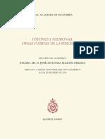 José Antonio Martín Pereda_Fotones y Neuronas. Otras Puertas de la Percepción. Lección Inaugural 2014.pdf