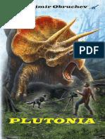Plutonia  V. Obruchev