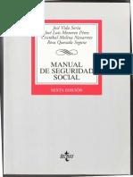 Manual Seg Soc - Varios Autores