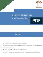 La Finance Des Pme Ppt