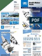 2011 Catalogo PROFIT MAKER Desprotegido