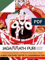 Jagannatha Puri Guidebook (MNS)