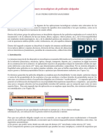 Caracterizacion de Rejilla de Difraccion (Tesis)