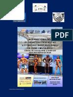Inspection Report International Croatian 2018 Sisak