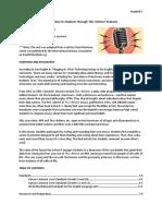 media   digital literacy unit plan