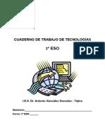 Cuaderno de Tecnologia 2eso