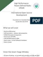HPSDR - VK7TW LCA 2017 (2070116)