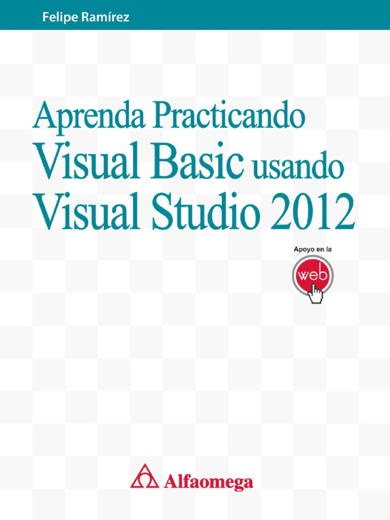 Aprenda visual basic 2012 fandeluxe Choice Image