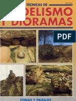 Modelismo y Dioramas 36 Zonas y Paisajes