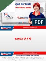 PASSO A PASSO (U F G) - Interpretação de Texto.pdf