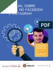 Manual Sobre Mídia No Facebook e No Instagram