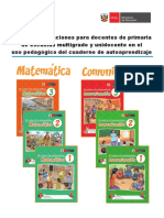 Guía de orientaciones para docentes de primaria de escuelas multigrado y unidocente en el uso pedagógico del cuaderno de autoaprendizaje.pdf