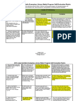 judy-serritella-library-media program-self-evaluation-rubric
