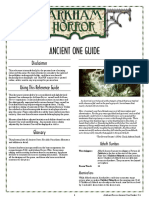 ArkhamHorror AncientOne Guide Bw v3.4