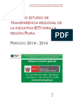 Informe Final Estudio EITI - Piura v5.1