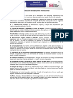 Documentos Seleccion Transporte