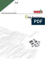 Chip R Catalog