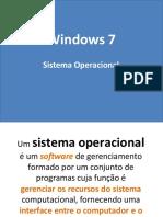 Windows 7 Tre