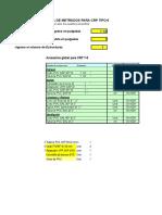 3.6 Camara Rompe Presion T- 6 ( 09 Und)