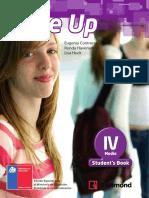 Student Book 4 Medio