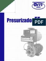 Presurizador Ef 2015