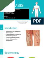 Psoriasis Cetar Fix
