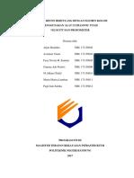 LAPORAN PRAKTEK - INSPEKSI BETON BERTULANG DENGAN ELEMEN KOLOM.pdf