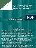 Kesh Bayi dan Anak Indonesia.ppt