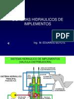 (5) Sistema Del Implemento