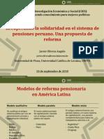 PresentacionOliveraCIES-10Sep2010