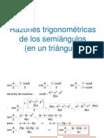 Demostraciones Para_triangulos y Cuadrilateros