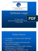 Software Legal