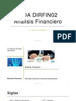 1002 Mda Dirfin02 Analisis Financiero