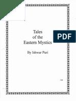 Mystic Tales by Ishwar Puri